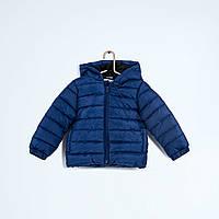 Куртка для мальчика демисезонная Кияби