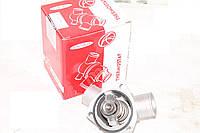 Термостат ВАЗ 2110-15 85 градусов (термоэлемент с крышкой) инжектор (производство AURORA,Poland)
