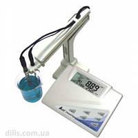 Лабораторный pH-метр / ОВП-метр / кондуктометр / термометр - AZ-86505