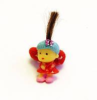 Резинка для волос детская-12 шт., фото 1