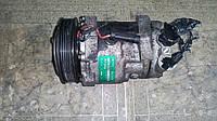 Б/у компрессор кондиционера60653652 Alfa Romeo 147