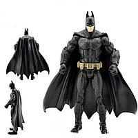Фигурка Mattel Batman Бэтмен 18 см
