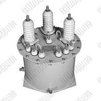 Трансформатор напряжения НТМИ 6-10 кВ