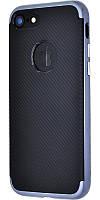 Накладка для iPhone 7 Plus SGP case Neo Hybrid (copy) серая