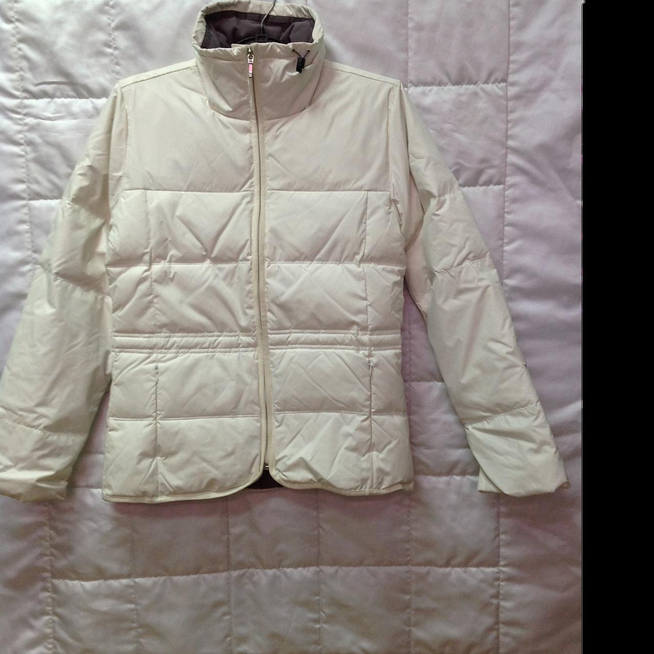 Одежда Женская Адидас Куртки