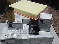 Комплект фильтров Sprinter 2006-