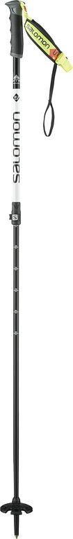 Горнолыжные палки Salomon MTN alu s3 white/black (MD)