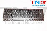 Клавиатура Lenovo IdeaPad Y580 с подсветкой