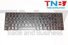 Клавіатура Lenovo IdeaPad Y580 Y580A Y580N Y580NT B55BC Y580M Y580P з підсвічуванням