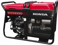 Бензиновый генератор HONDA EM10000K1 RG