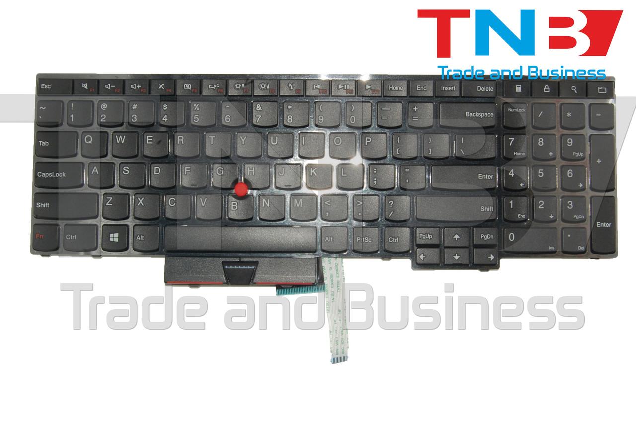 Клавиатура Lenovo ThinkPad Edge E530 оригинал US