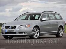 Лобовое стекло на Volvo V70 c 2006- г.в.