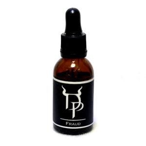 Жидкость Devil Pride, Fraud 1.5 mg