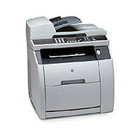МФУ HP Color LaserJet 2840 бу