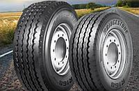 Bridgestone R168 (прицеп) 385/65 R22,5 160K