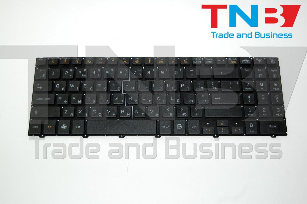 Клавиатура LG S525G S525 без рамки оригинал
