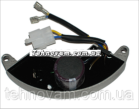AVR 450В 680 мкф для генератора 188 алюминий