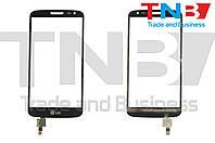 Сенсор LG D618 G2 mini Dual SIM Черный ОРИГИНАЛ