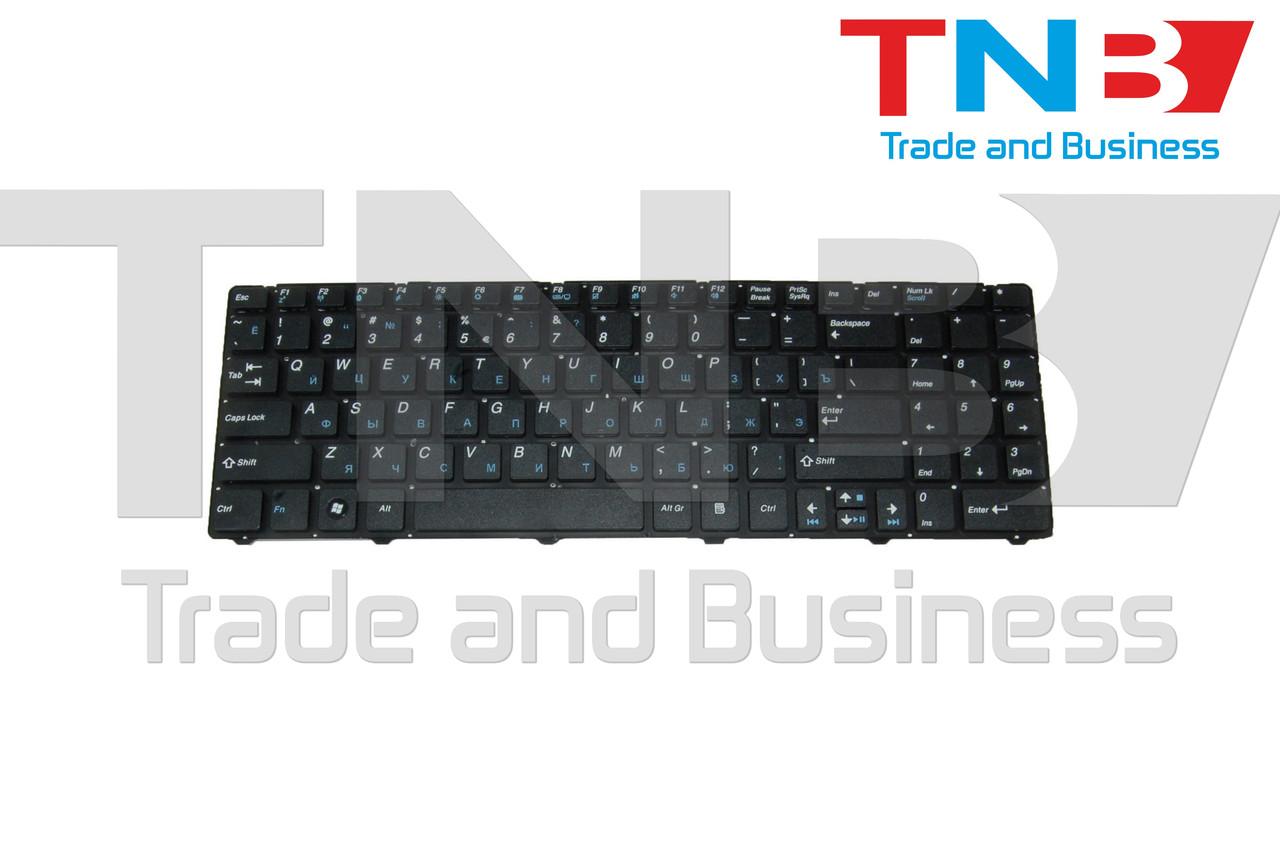 Клавиатура Medion Akoya E6217 E6221 без рамки