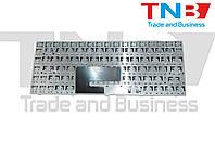 Клавиатура MSI EX460, CR400, X300, X320, X340, X400, X410, X430, U200, U250 черная RU/US