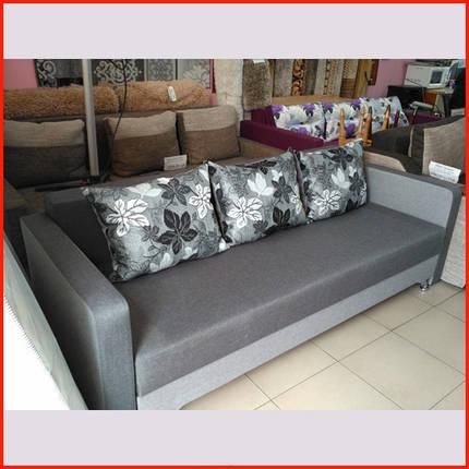 Диван  с подушками Лаванда , фото 2