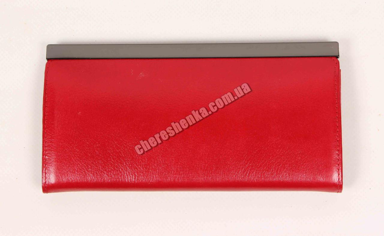 5bf5ea962683 Женский кожаный кошелек Braun Buffel BR-650 Красный, цена 631 грн., купить  в Хмельницком — Prom.ua (ID#178631793)