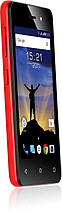 FLY FS405 Stratus 4Gb Dual Sim Red, фото 3