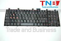Клавиатура MSI MegaBook CX500 CX600 CX700 VX600