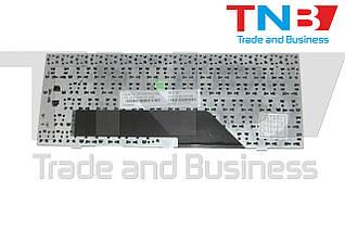 Клавиатура MSI U90 U100 U110 U115 U120 U123 черная RU/US