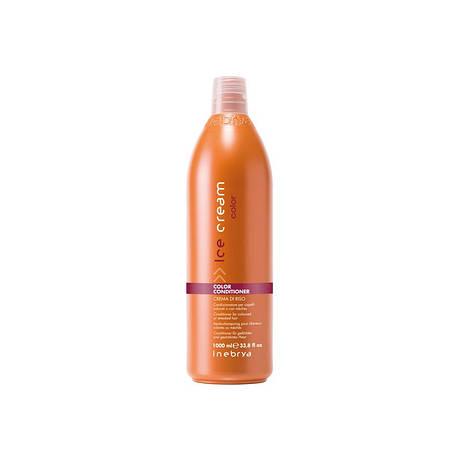 Inebrya Conditioner Color Кондиционер для окрашенных и мелированых волос, 1000мл