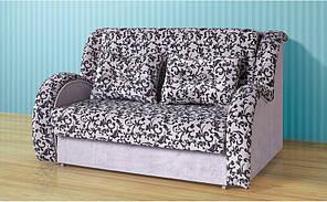 """Прямой раскладной диван """"Элипс"""" производитель Киевский стандарт."""