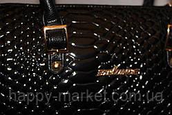 Сумка женская классическая Fashion Питон  55301-3, фото 3