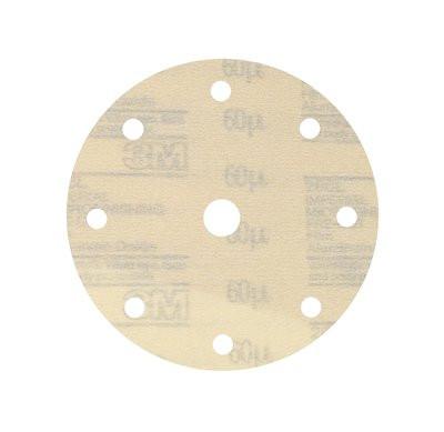 Абразивний диск плен. основа 6 отв 150мм 60 МІС, 00136 266L