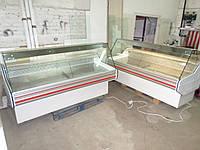 Холодильная витрина Cold W 20 S\K, камера холодильная, гастрономическая витрина среднетемпературная., фото 1