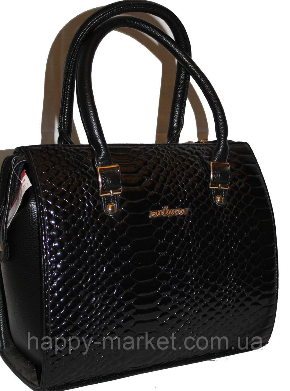 Сумка женская классическая Fashion Питон  55301-3
