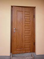 """Двери входные металлические """"под заказ"""", фото 1"""