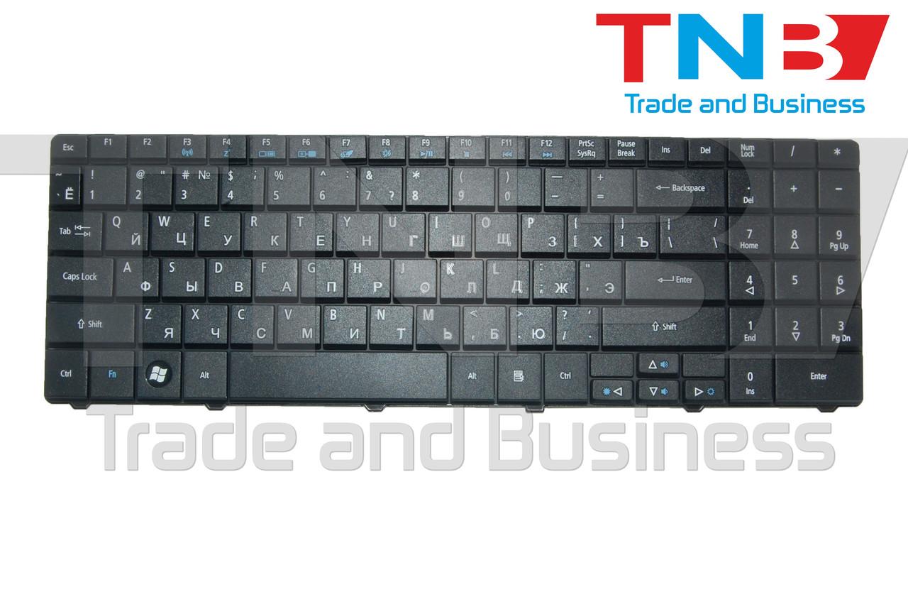 Клавиатура PACKARD BELL EasyNote TH36 оригинал