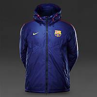 Куртка Nike Barcelona Replica Clothing 631432-421 (Оригинал)