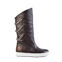 Ботинки зимние женские Encanto 0047