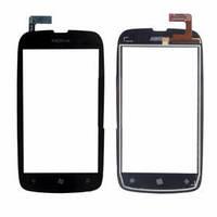 Сенсор (тачскрин) Nokia 610 Lumia Black