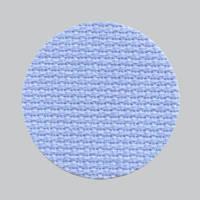 Fein-Aida 18 (36*46см) небесно-голубой