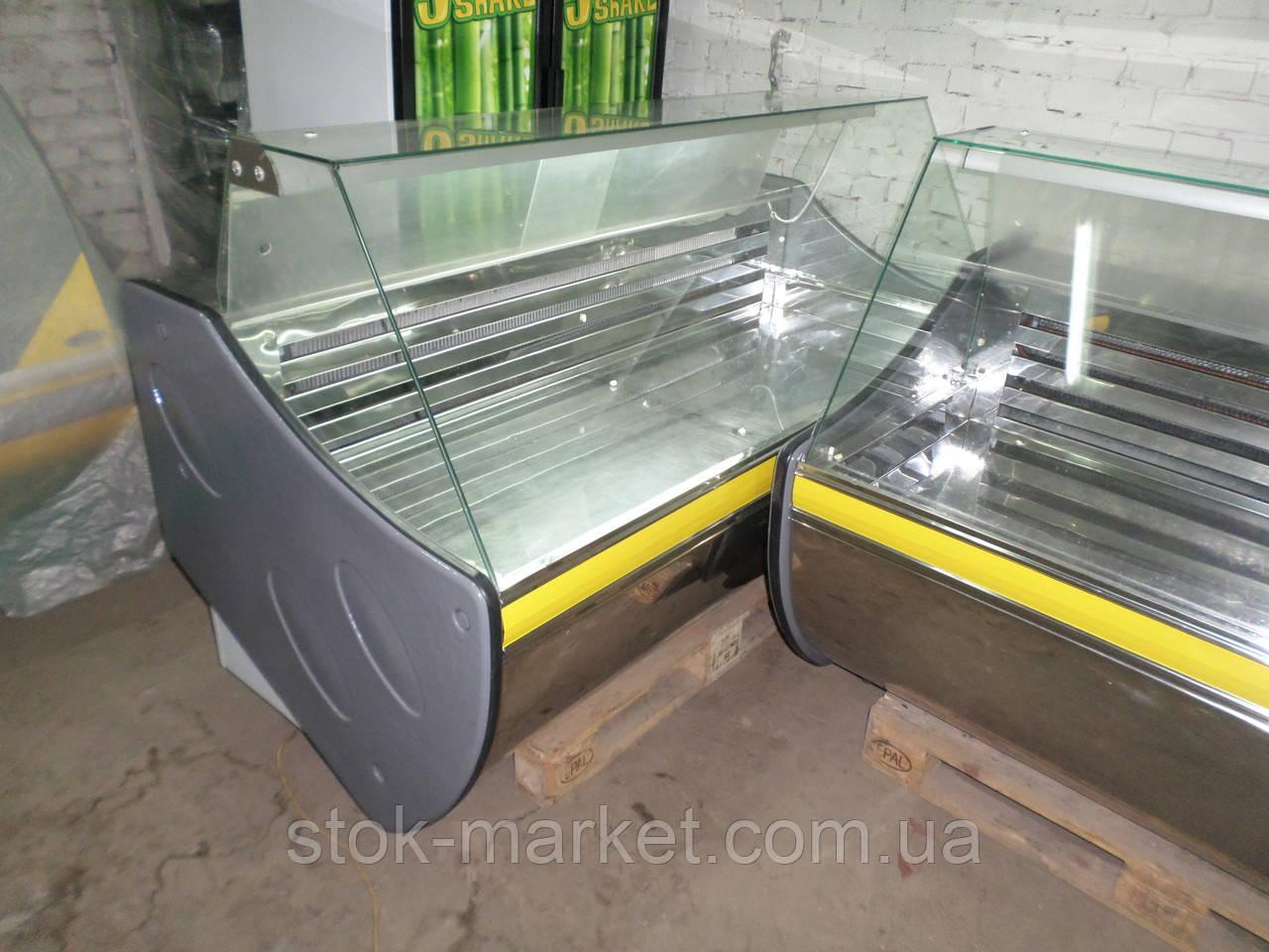 Витрина холодильная гастрономическая Технохолод 1,8 м