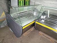 Витрина холодильная гастрономическая Технохолод 1,8 м, фото 1