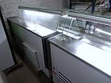 Витрина холодильная гастрономическая Технохолод 1,8 м, фото 3