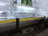 Витрина холодильная гастрономическая Технохолод 1,8 м, фото 4