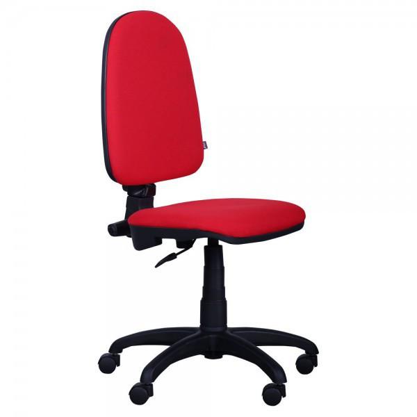 Кресло для персонала Престиж Люкс 50, без подлокотников, TM AMF