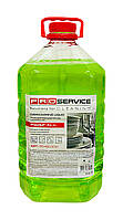 Моющее средство для посуды PRO Service Оптимум Лайм - 5 л.