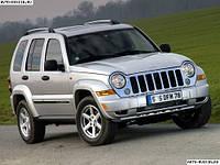 Jeep Cherokee 2001-2007