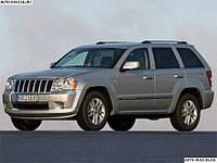 Jeep Grand Cherokee 2002-2013