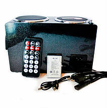 Мульти-портативная акустическая система Opera OP-7703   f, фото 2